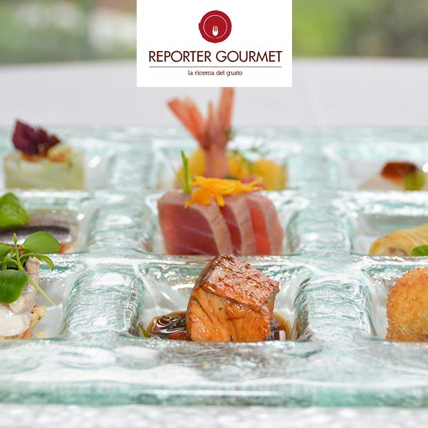sito di Reporter Gourmet