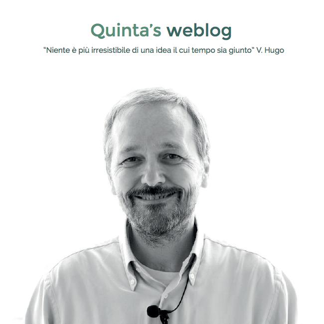 blog di Stefano Quintarelli