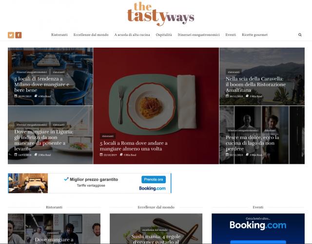 food content marketing